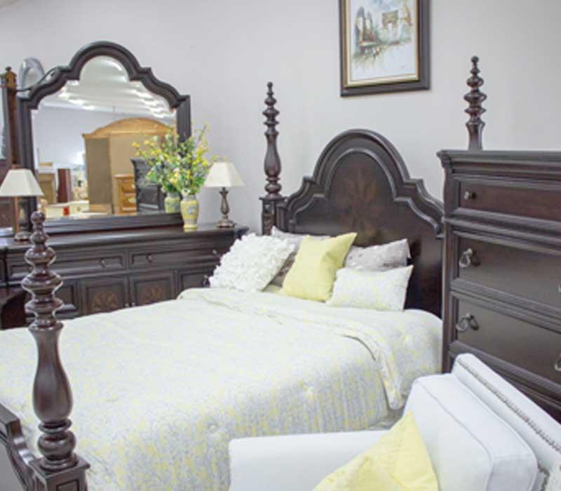 Bedroom – Ramsey Furniture & Mattress